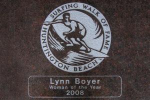 Surfing Walk of Fame