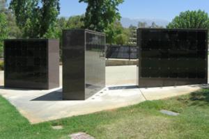 Columbarium Walls