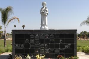 Our Lady of Lavang Columbarium