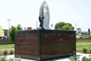 Our Lady Guadalupe Columbaria