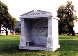 Rhoads Garden Mausoleum