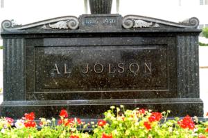 Al Jolson Restoration