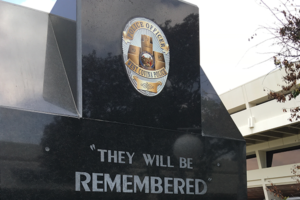 West Covina Police Department Restoration