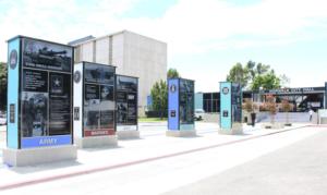 City of Norwalk Veteran's Memorial