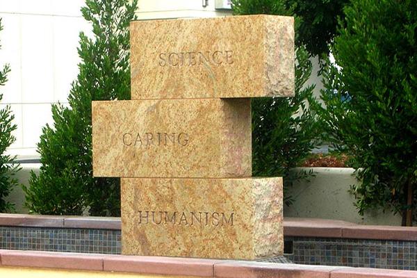 Western University Fountain