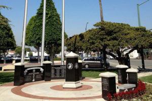Glendora Veterans Memorial