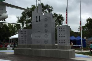 City of Lakewood Veterans Memorial
